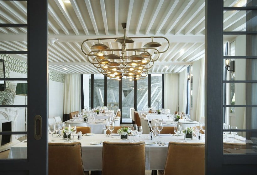 Restaurant Hôtel Camiral Caldes de Malavella