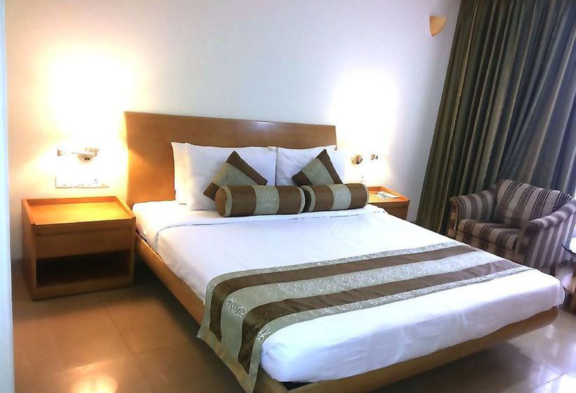 Hotel Chances Casino & Resort Vainguinim Valley Panaji