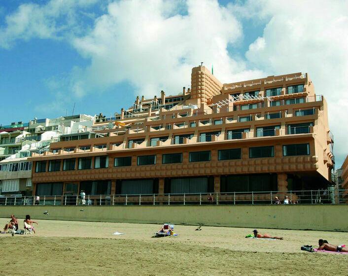 Hôtel Exe Las Canteras Las Palmas de Gran Canaria