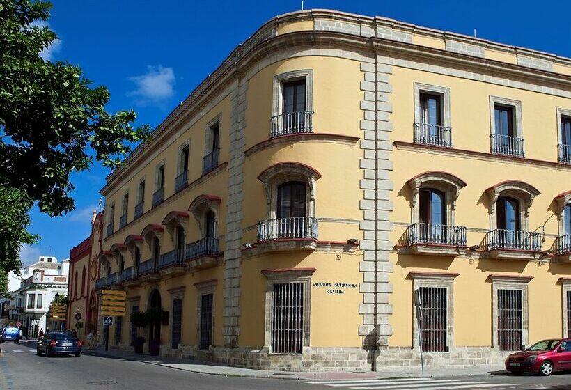 Hôtel Itaca Jerez Jerez de la Frontera