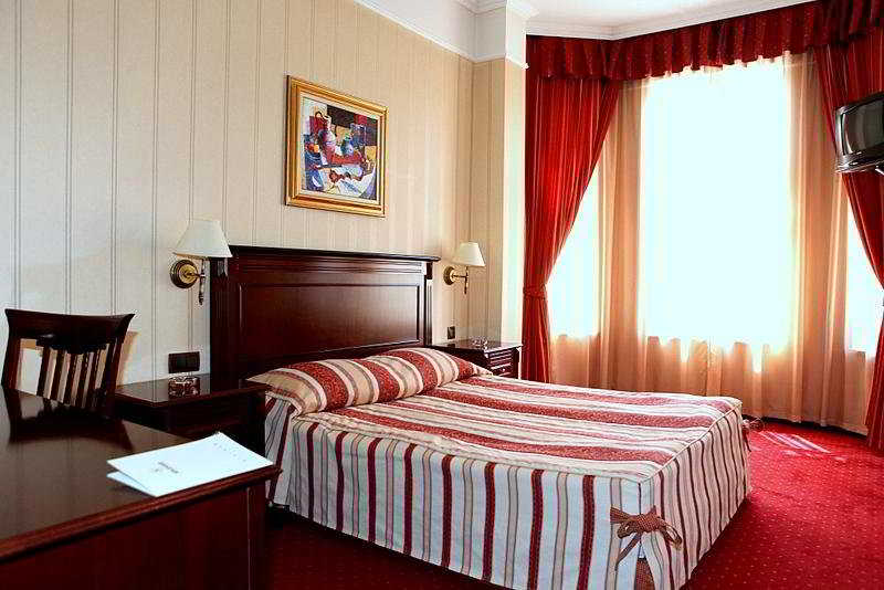 Hotel Splendid Boutique Warna