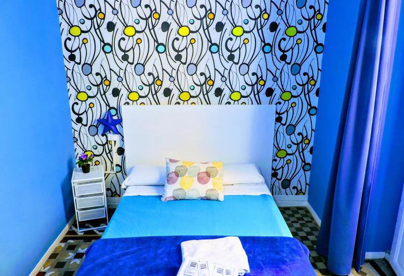 Red Nest Youth Hostel Valencia