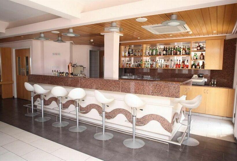 Sofianna Hotel Apartamentos Paphos