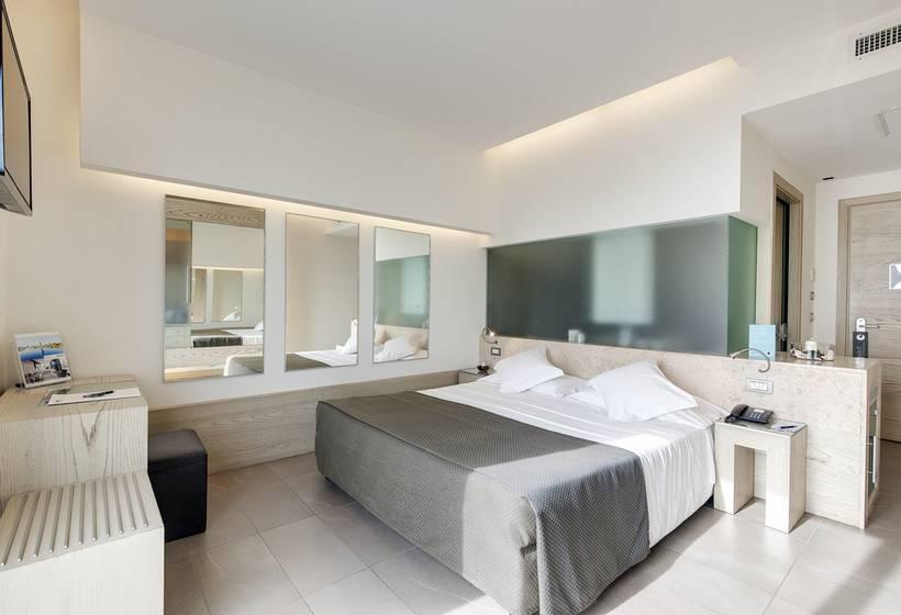 Chambre Hôtel Barceló Aran Blu Lido di Ostia