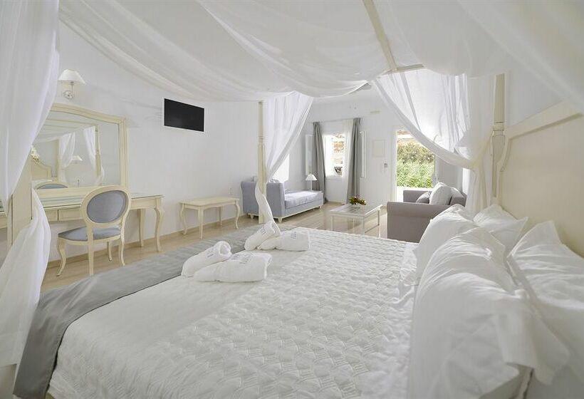 فندق Kamari مايكونوس