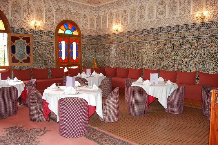 Hôtel Nouzha Fes Fès