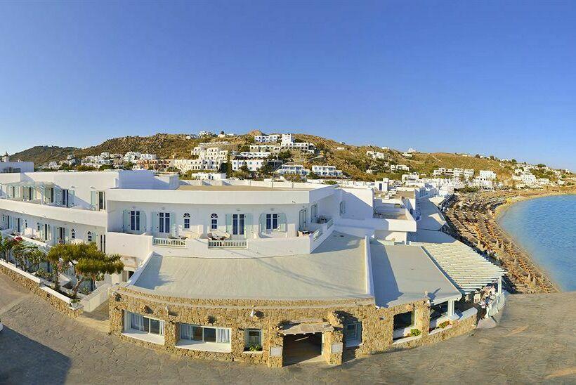 Hôtel Petinos Platys Yialos