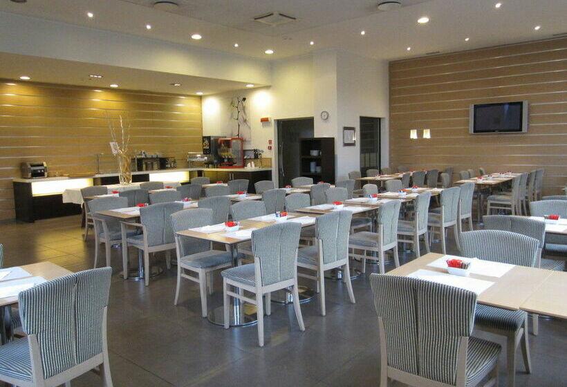 Restaurante IH Hotels Milano Gioia Milán