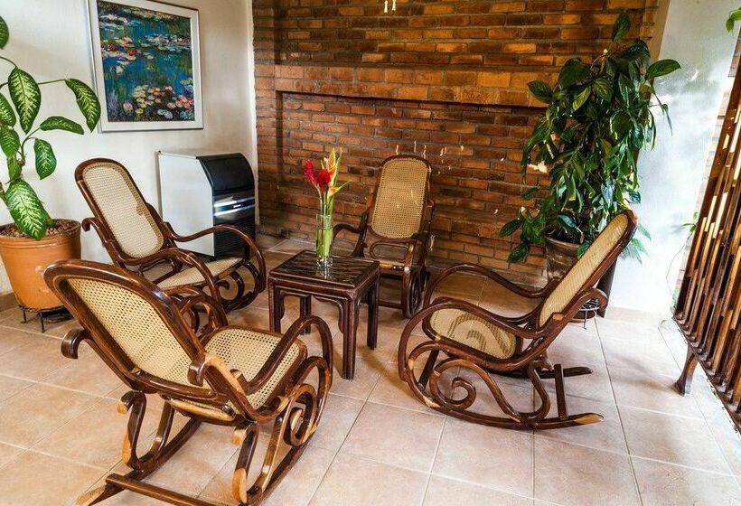 Hotel El Almendro Manágua