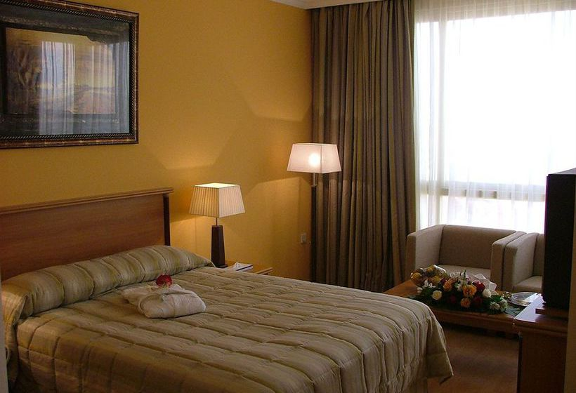 Hotel Le Royal Express Salmiya Hawalli