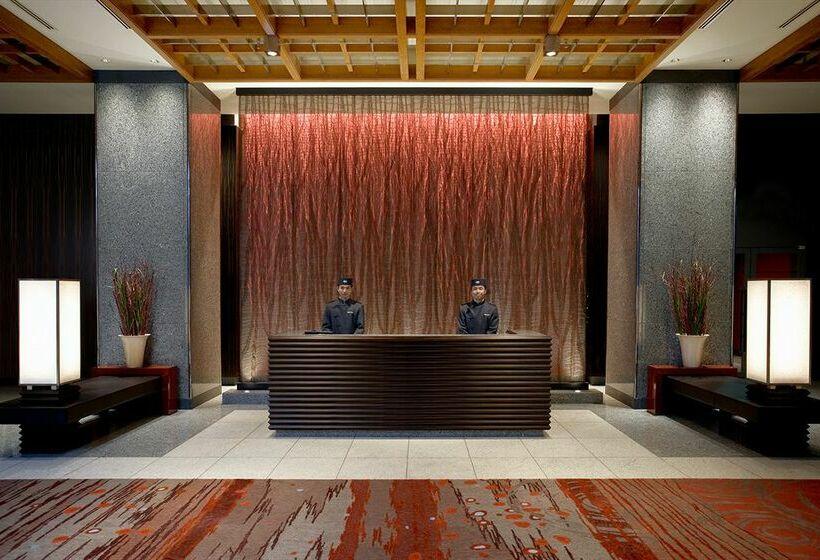 Hotel Mandarin Oriental Tokio