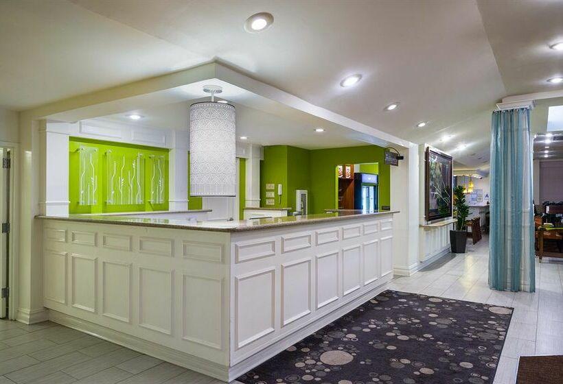 Hôtel Hilton Garden Inn Queens JFK Airport Jamaica - Long Island