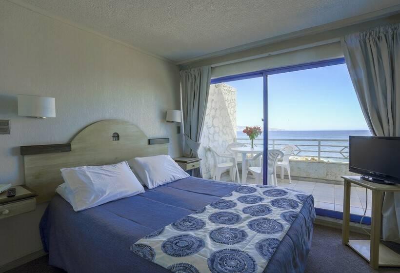 Zimmer Hotel Neruda Mar Suite Viña del Mar