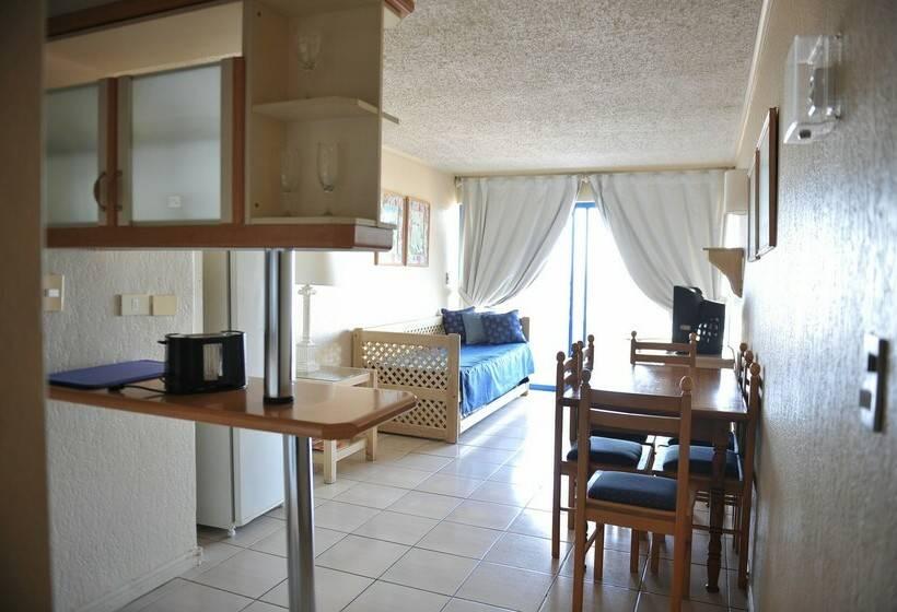 Hotel Neruda Mar Suite Viña del Mar