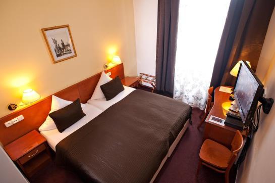 Hotel Andel Praga
