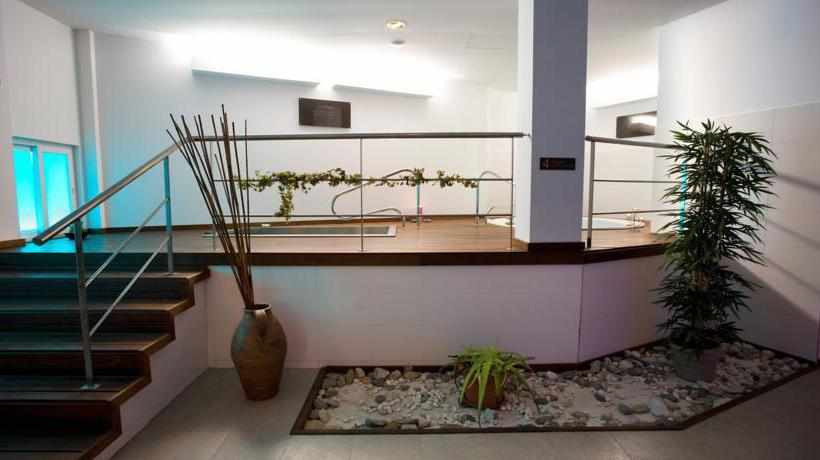 الرعاية الصحية فندق Bahía Almuñécar ألمونيكار