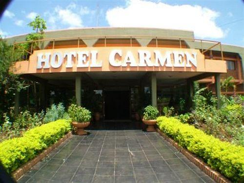 Hotel Carmen بويرتو إجوازو
