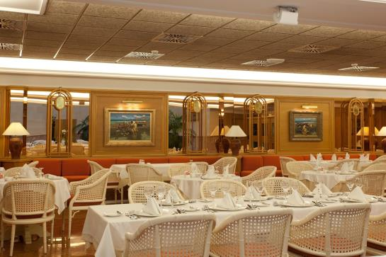 Hotel Continental Palma de Mallorca