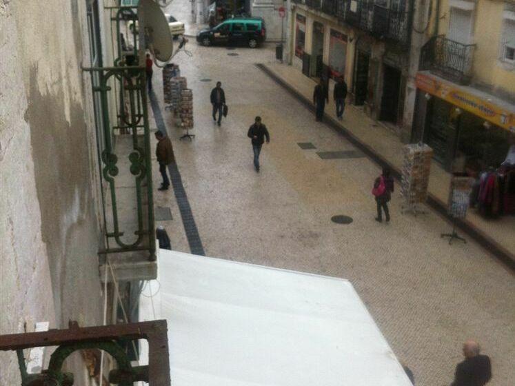 Pensão Casa de Hóspedes Modelo Lisboa