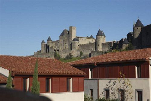 Adonis Carcassonne La Barbacane カルカソンヌ