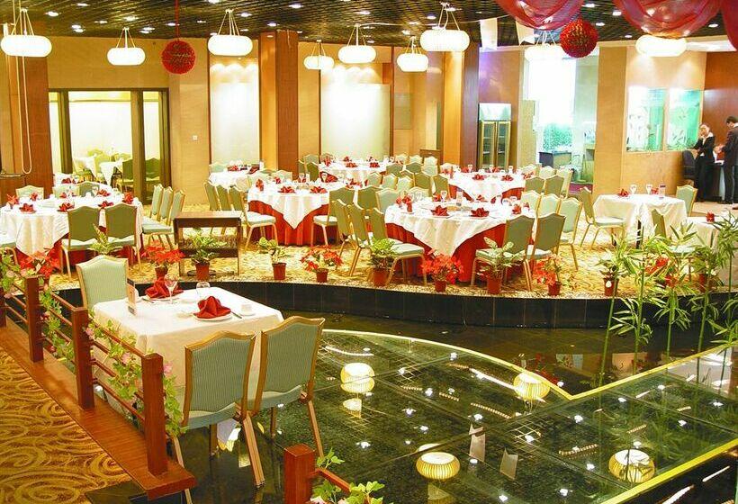 Hotel Redwall Beijing