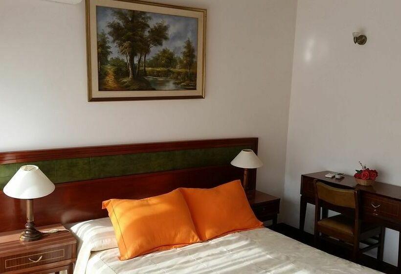 Hotel San Martin Punta del Este