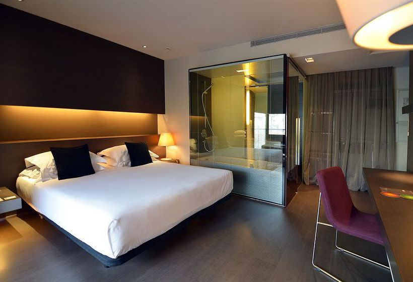 Hotel Soho Barcelona