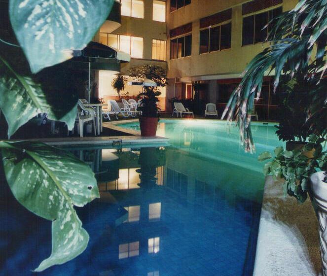 Hotel Acuario De Veracruz