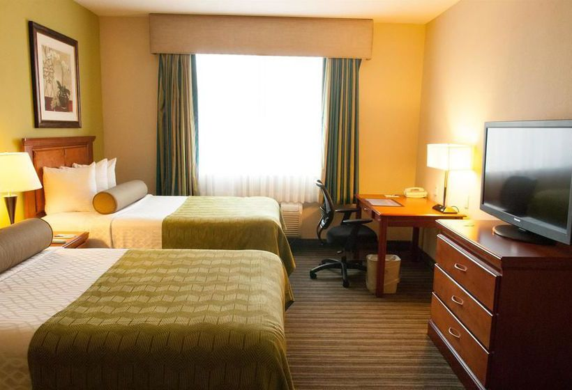 호텔 Best Western Plus Miami Airport West Inn & Suites 마이애미