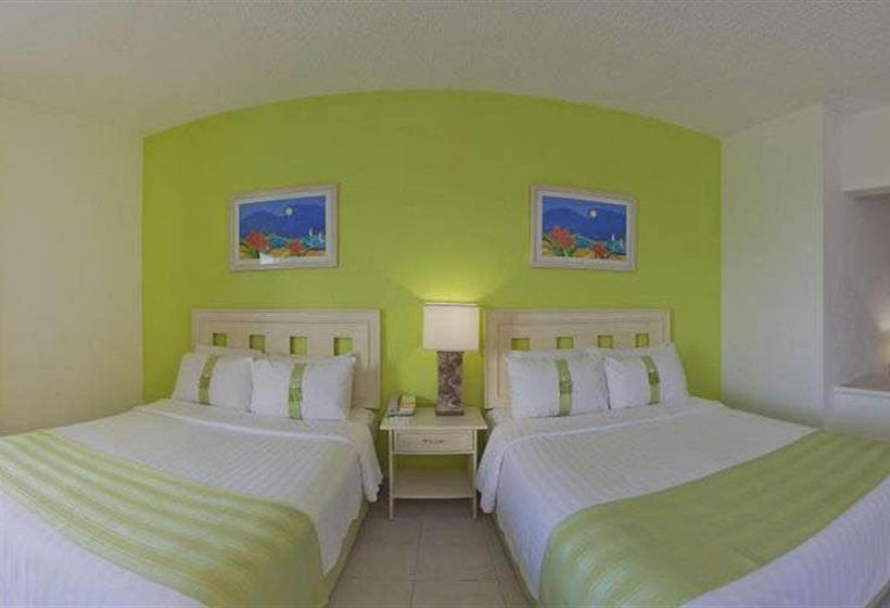 Hotel Holiday Inn Cancun Arenas