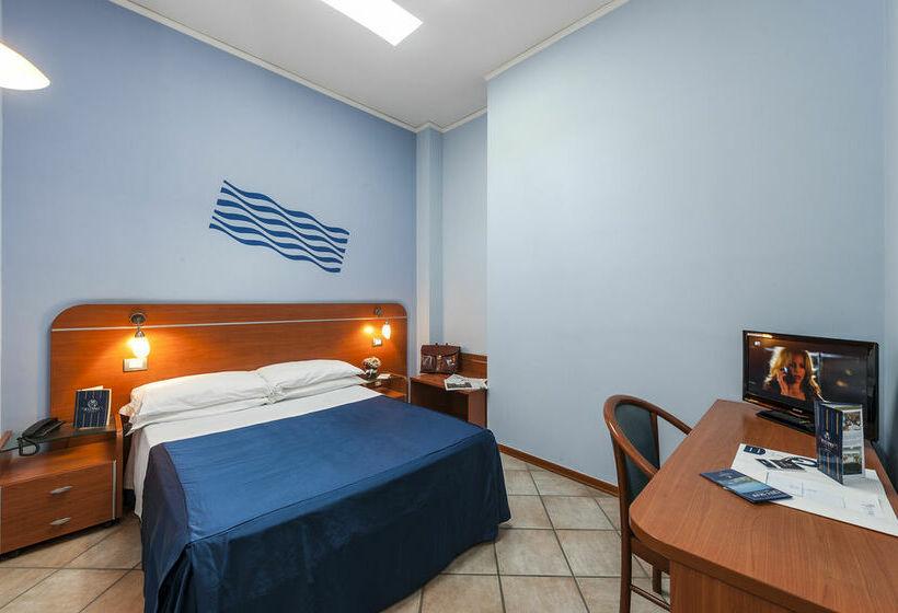 Hotel Millennium Gold Neapel