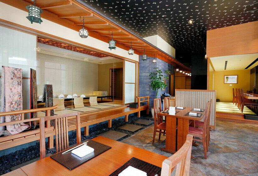 Hotel Monterey Kyoto Quioto