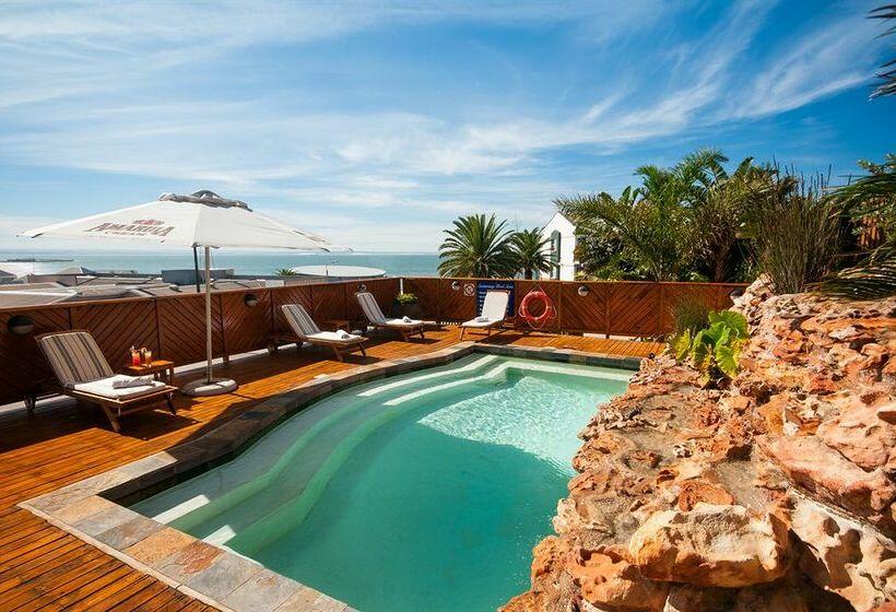 Hotel The Kelway Port Elizabeth