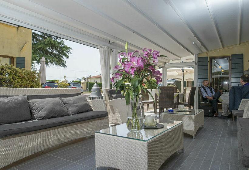 호텔 Venice Resort Tessera