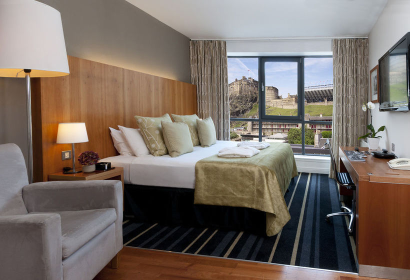 Apex International Hotel Edimburgo