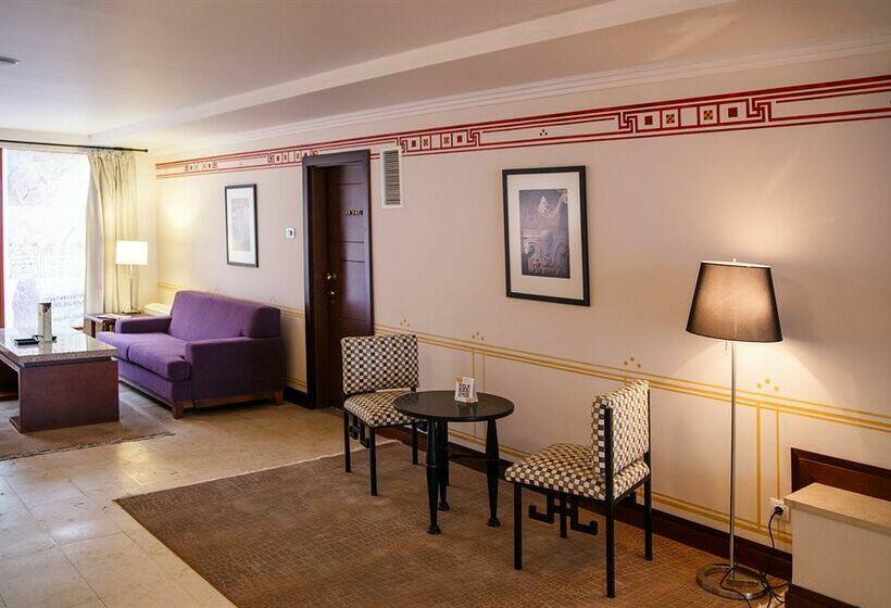 Hotel Arena Di Serdika Sofía