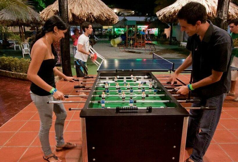 فندق Sunsol Isla Caribe جزيرة مارغريتا