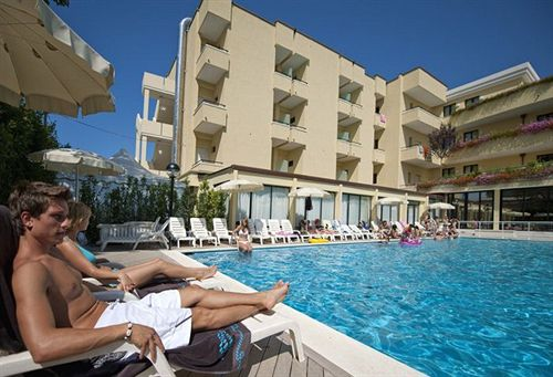 Park Hotel Kursaal Misano Adriatico