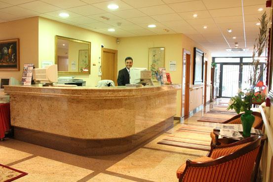 Hotel Arturo Soria Centre Madrid