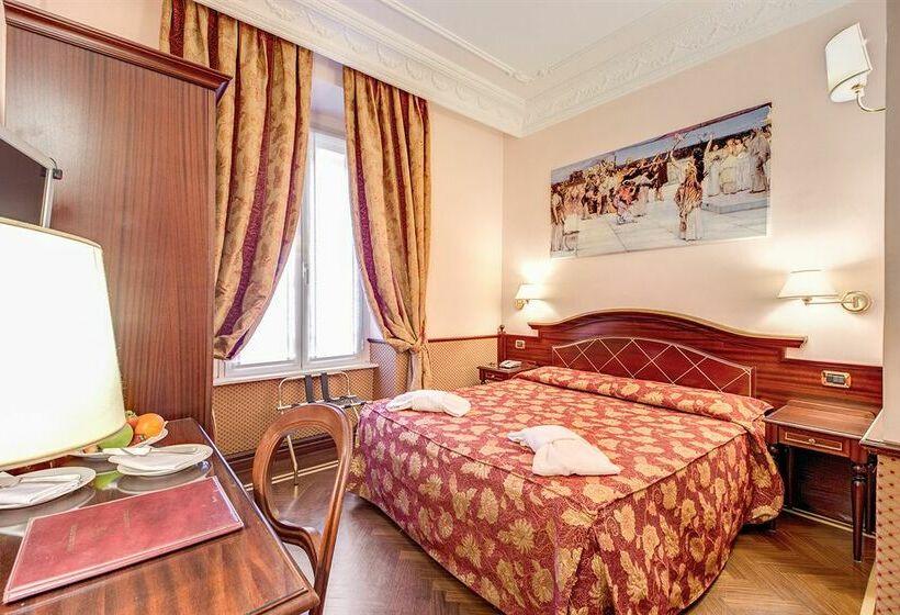 Hôtel Invictus Rome