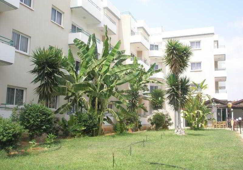 Debbie Xenia Hotel Apartments Protaras