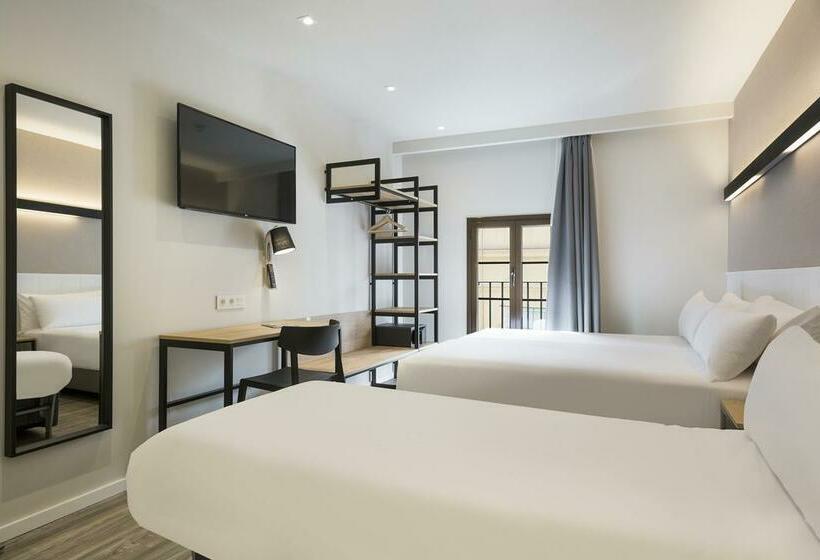 Hotel Acta BCN 40 Barcelona