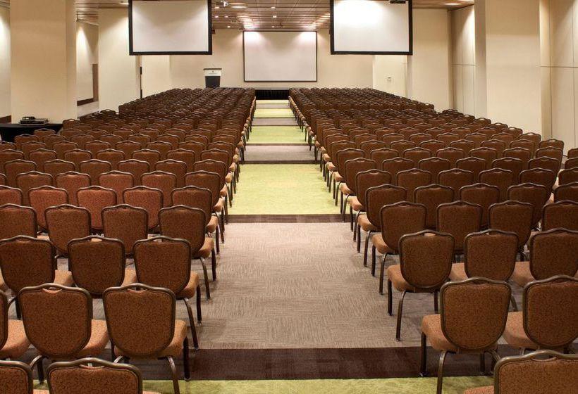 Konferenzräume Hotel Intercontinental Santiago Las Condes