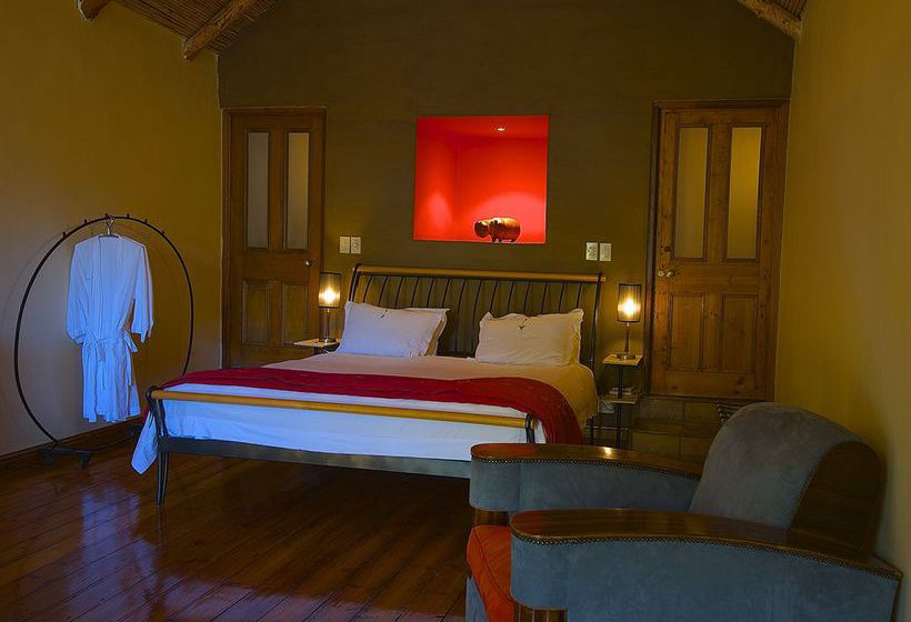 فندق Mimosa Lodge Montagu