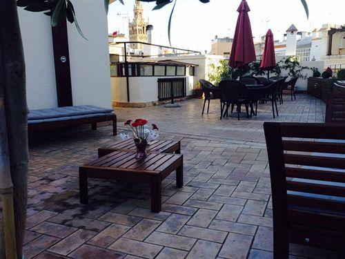 Hostal Callejon del Agua Seville