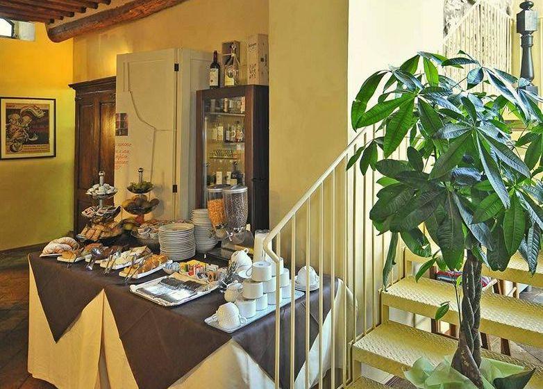 Hotel Villa Volpi Lucca