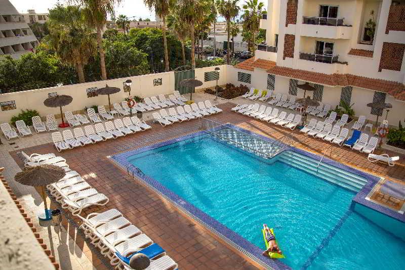 Apartamentos Oro Blanco Playa de las Américas