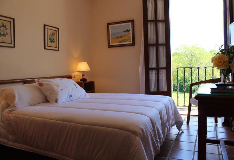 Hotel Pazo El Revel  Sanxenxo