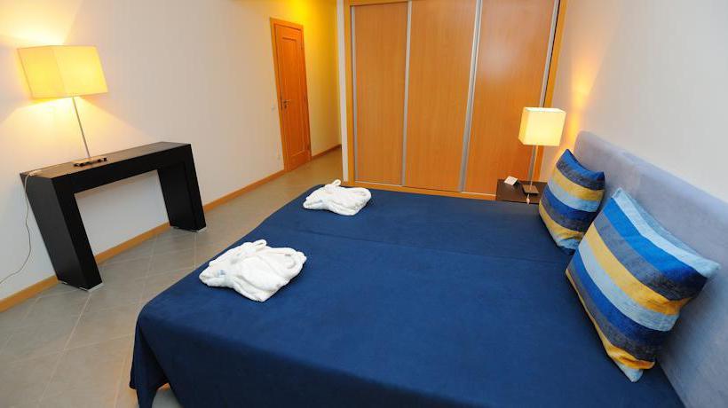 Zimmer Apartamentos Oceano Atlantico Portimao