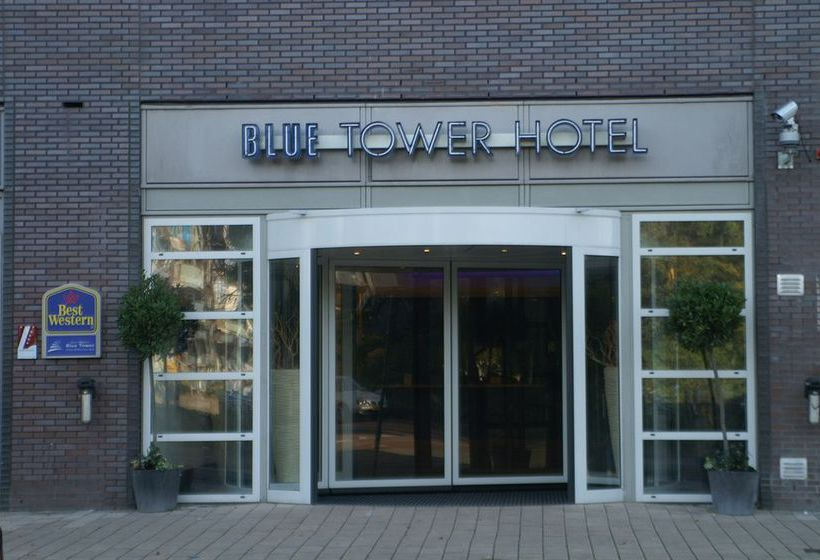 Hotel Best Western Blue Tower Amsterdam